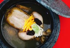 삼계탕 닭 손질법 깔끔한 국물맛내기 +