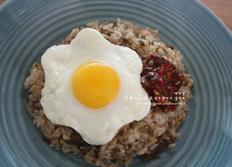 가지밥 - 그냥 먹어도 충분해 백종원가지밥