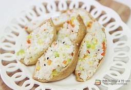 매력 만점 유부초밥 만들기!