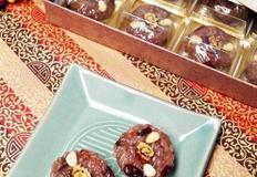 아로니아약식 만드는방법~추석선물!