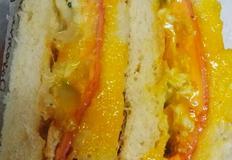 초스피드,초간단 든든한 샌드위치