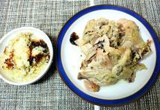 찹쌀 녹두 누룽지 백숙 잡내없이 맛있게 끓이는법