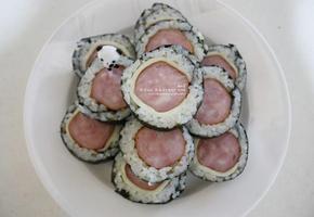 햄치즈김밥
