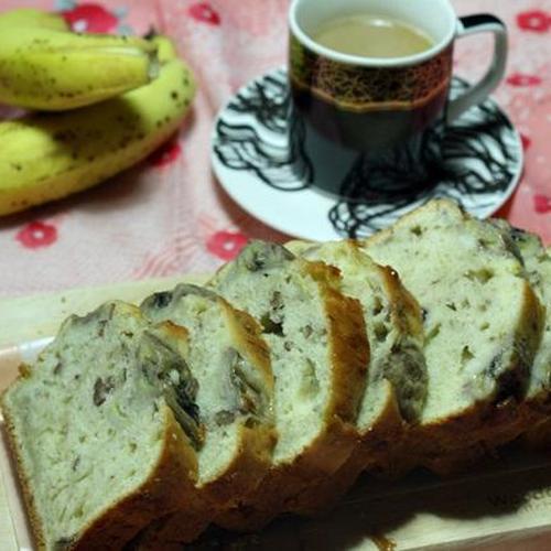 은은한 향기 한조각~ 바나나파운드케이크