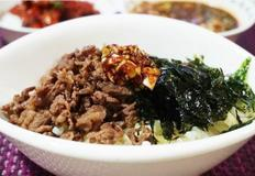 집밥 만들기. 입맛 없을 땐 콩나물밥
