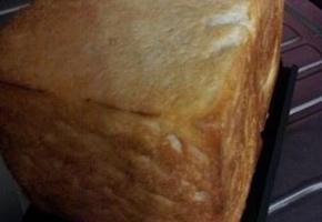 저온숙성 식빵