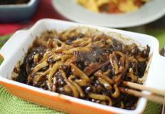 <자장면, 자장밥> 중국집보다 맛있어요!!