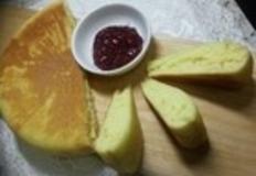 전기압력밥솥으로 오븐없이 빵 만들기