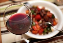 찹스테이크 - 와인안주 , 술안주 , 손님접대