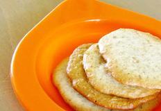 아이 간식 땅콩비스킷 만들기