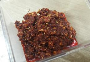 백종원 중국식 매운소스만들기와 활용법