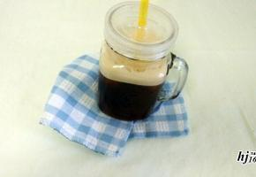 정보공유 :: 아이스커피<아이스아메리카노> 밍밍하지않게 맛있게 먹는방법!