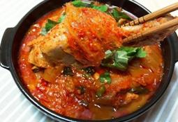 김치 닭 볶음탕 맛있는 레시피