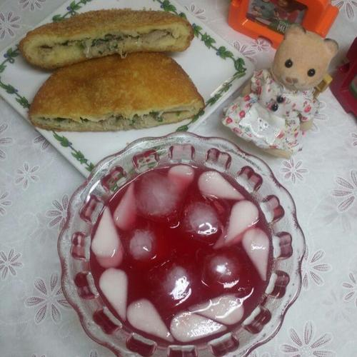 오미자화채(갈증해소, 피로해복에 좋은 음식)