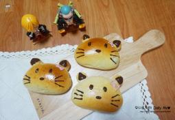 아이들이좋아하는 헬로키티빵 초코크림빵 만들기 ♬