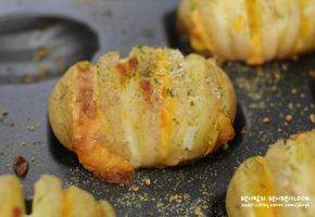 감자치즈구이~눈물나게 맛있는 간식만들기.