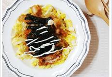 치킨마요덮밥 만들기,치킨마요덮밥소스