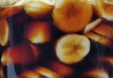 바나나식초 만들기