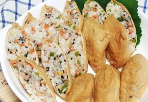 유부초밥 맛있게 만드는법,유부초밥 황금레시피