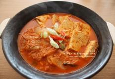 연어볶음장찌개 - 통조림 연어로 만든 만능 쌈장 보글보글 김치찌개 끓이는법