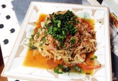 #일본식 두부요리 만들기 #이자까야안주 아게다시도후의 변신