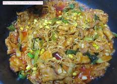 콩불만들기 : 요리초보메뉴 : 저녁메뉴반찬 : 남편밥상메뉴 : 대패삼겹살콩불