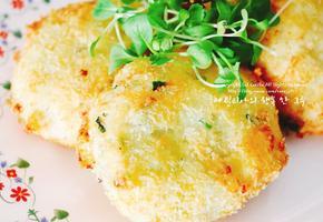 소고기부추 감자크로켓 ★ 영양간식으로 짱짱