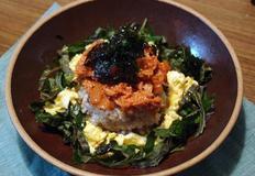 고추참치덮밥:참치마요덮밥 보다 더 쉽다