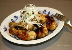 맥주를 부르는 간장양념 닭봉 & 닭다리 구이