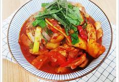 [집밥백선생레시피]백종원 닭볶음탕 레시피,집밥 닭볶음탕