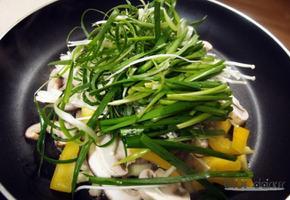 국물이 있는 서울식불고기 만들기