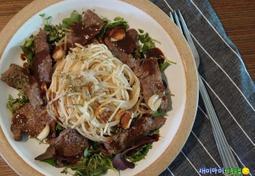 스테이크파스타:평범한 날도 특별하게 만드는..특별한 한 접시