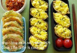 나들이도시락 - 유부초밥도시락
