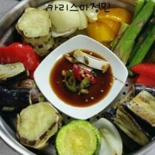하루야채먹기