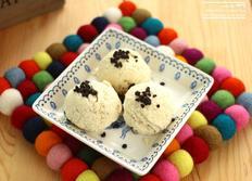 바닐라 아이스크림 / 바닐라 아이스크림 만들기