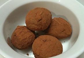 연유 초콜릿