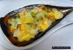 키조개 해물구이~~특별한 혼술 안주를 원한다면 간단한 초스피드 해물 조개 요리로!
