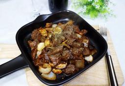 찹스테이크 만들기, 폼나는 소고기요리