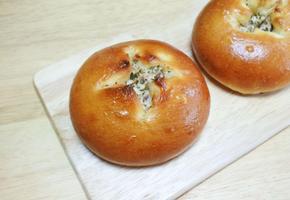 참치빵(참치마요빵) 만들기