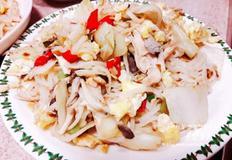 팟타이 만들기 태국요리 타이푸드 닭가슴살 볶음쌀국수 만드는 방법