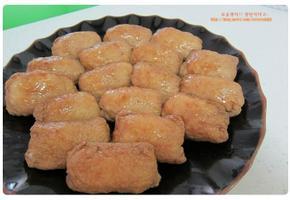 이나리스시(일본 유부초밥)