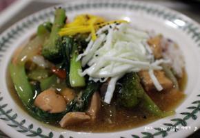 [연어데리야끼덮밥 만들기] 몸에좋은 슈퍼푸드 연어, 다양하게 즐기기. 연어요리, 생연어, 연어활용하기.