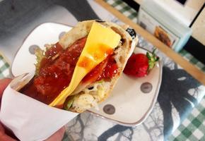 #양배추 절임을 듬뿍 넣은 핫도그만들기 #소세지를 넣고 치아바타에 싸서 먹는 배부른 브런치!!!