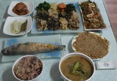 정월대보름, 오곡밥과 12가지 나물 만드는 법