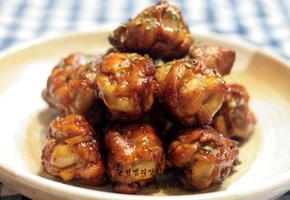 [버팔로윙]집에서 즐기는 버팔로윙 닭봉 요리