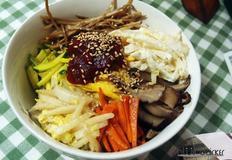 진주비빔밥의 비법양념인 포탕을 응용한 만능양념만들기