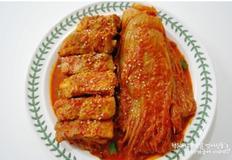 돼지고기 김치찜 황금레시피 랍니다^^