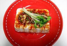 초간단 연두부 요리