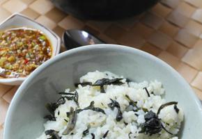 곤드레나물밥만드는법-건강식으로 딱이에요!