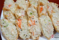 크래미 유부초밥